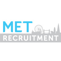 Jonathan Margrave – MET Recruitment London